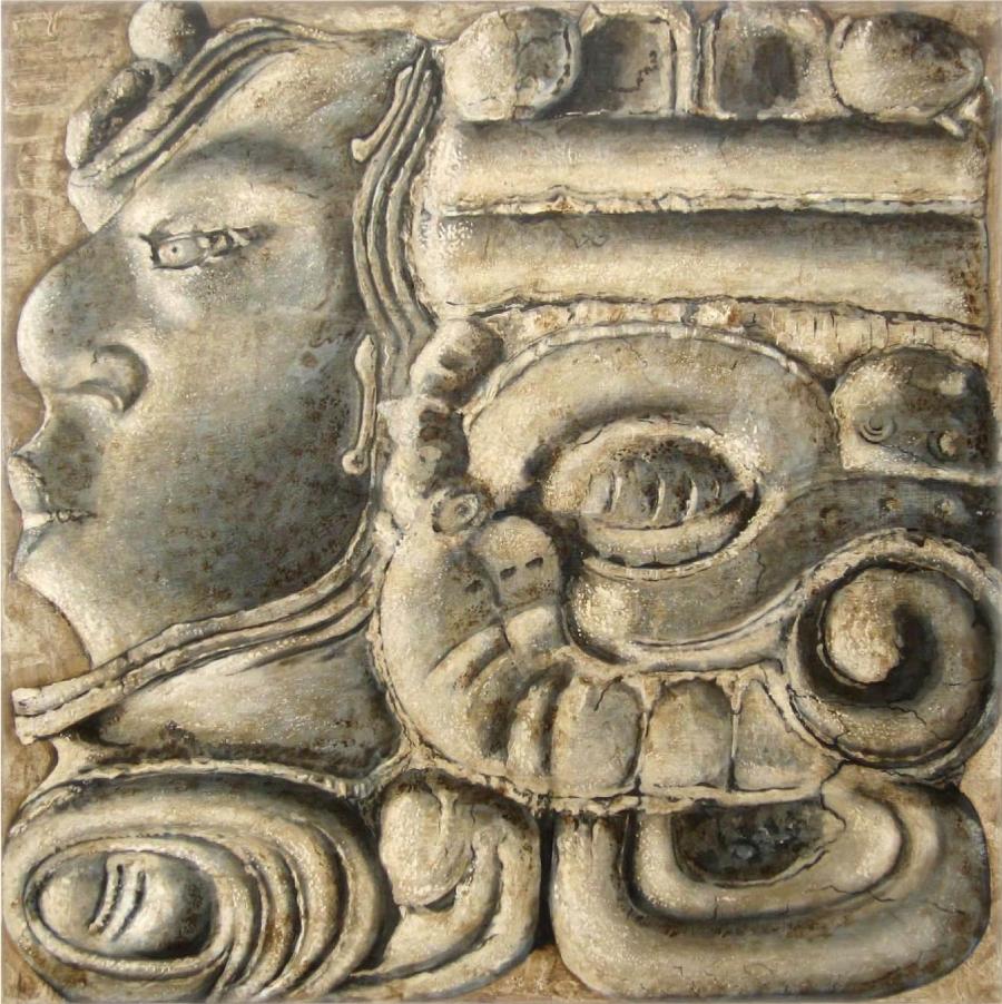 Cartucho Maya